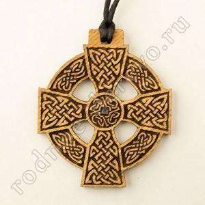 Купить кельтский крест 004